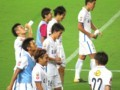 C大阪vs鹿島