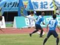 讃岐vs徳島