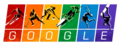 [twitter] Googleちゃんがレインボーなのは五輪との兼ね合いの上でホモ迫害のソ