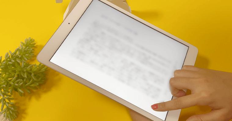iPad電子書籍 / 文庫・雑誌購読