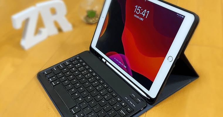 iPad第7世代はキーボードとマウス対応