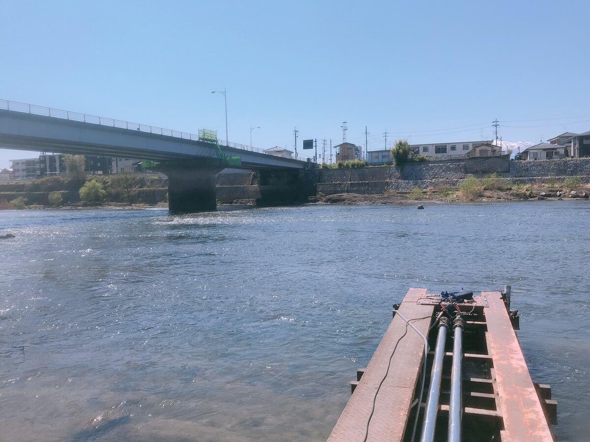 福島県阿武隈川