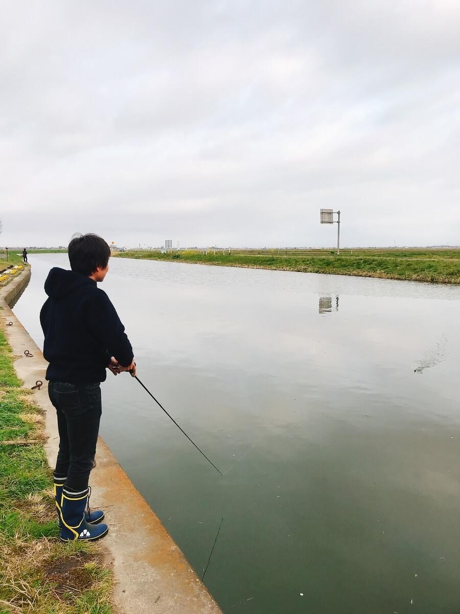 霞ヶ浦水系 トップ