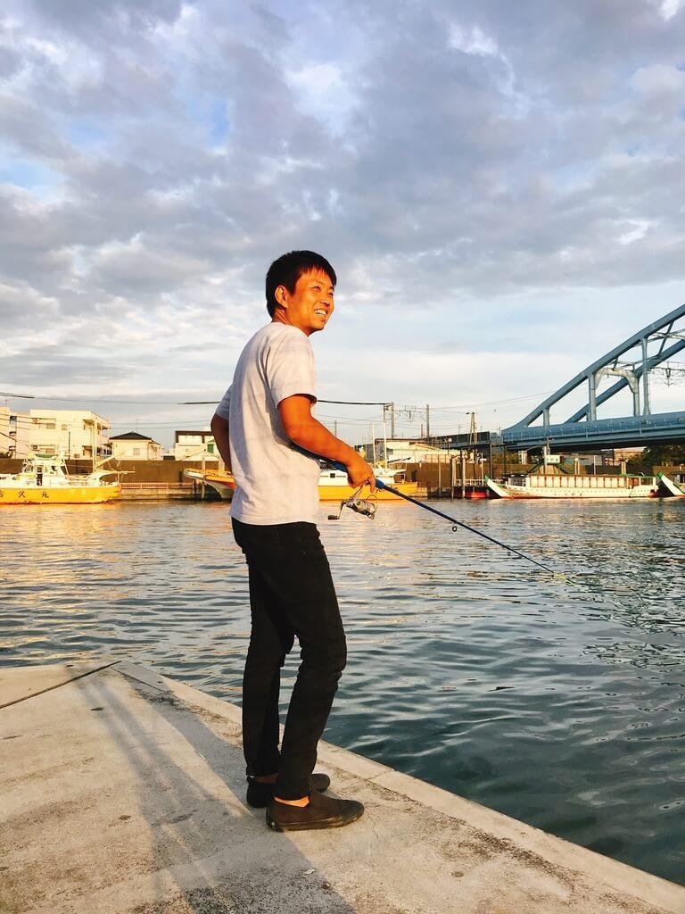 旧江戸川妙見島ウナギ