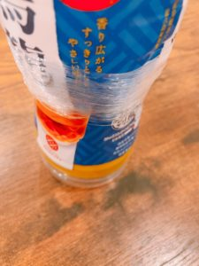 うなぎ釣り用のペットボトル仕掛け作り~作成編~