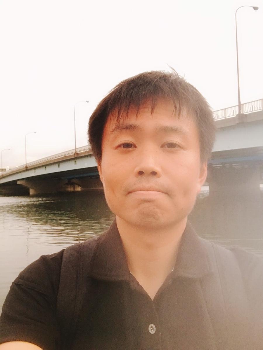京浜運河のシーバス釣果は表情で察してください