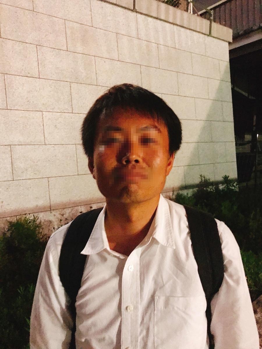 隅田川シーバス投げ釣り