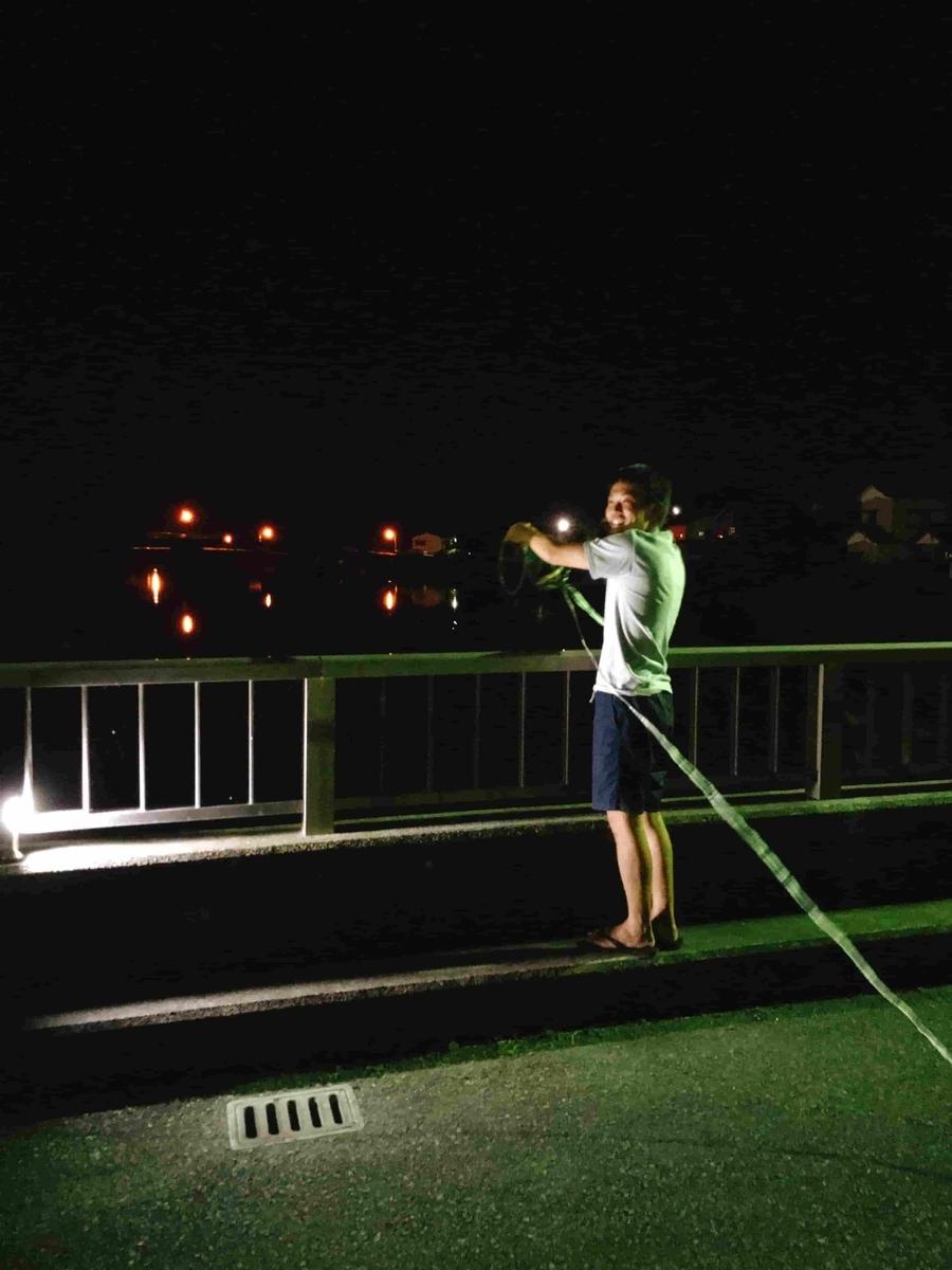 新加茂川橋うなぎ