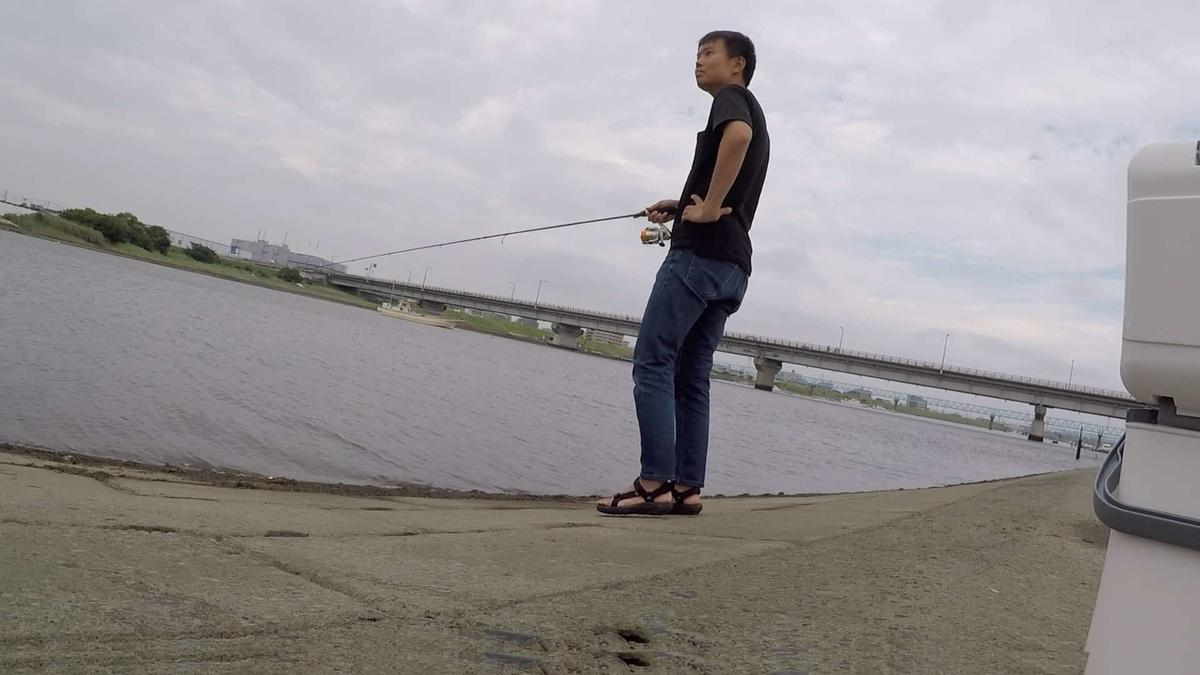 江戸川ハゼ