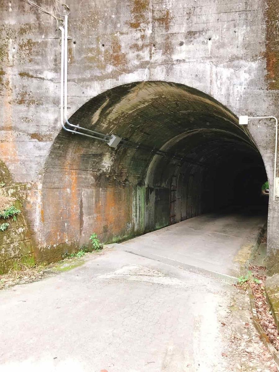鴨川金山ダム