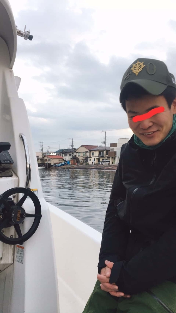 大田区遊漁船ポテンシャル南房総キハダマグロ