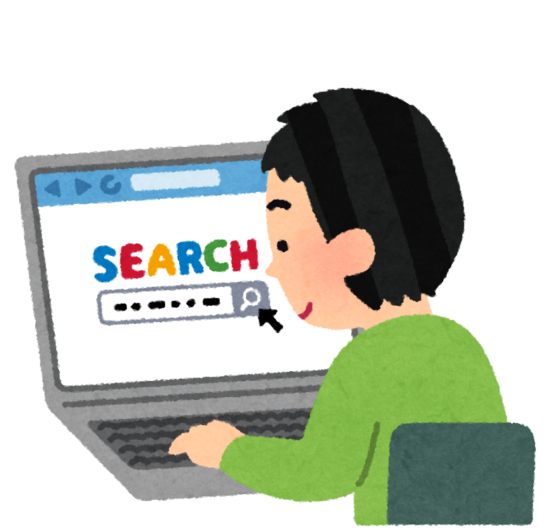 Google検索エンジンへの対策