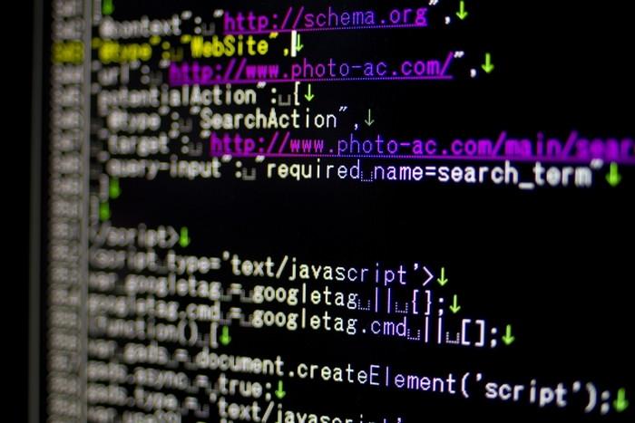 HTML・cssを設置