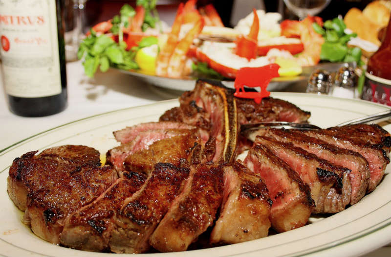 wolfgang porterhouse steak