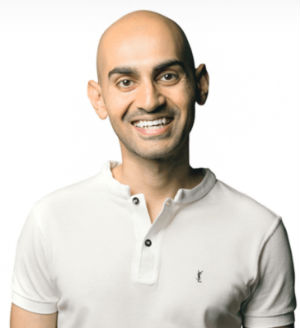 NEIL PATEL UberSuggest