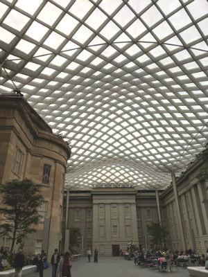 アメリカ美術館