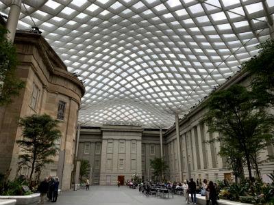 スミソニアン・アメリカ美術館