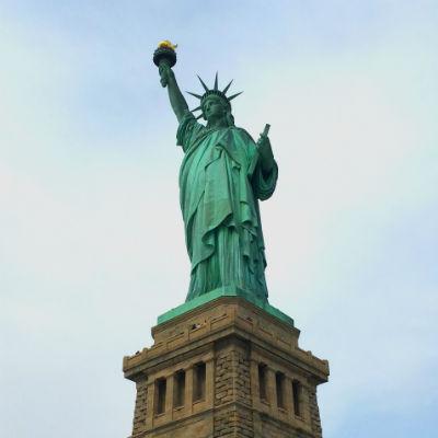 ニューヨーク2泊4日弾丸旅行記