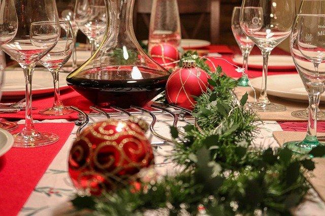 ソムリエ厳選 クリスマスにおすすめの高級ワイン