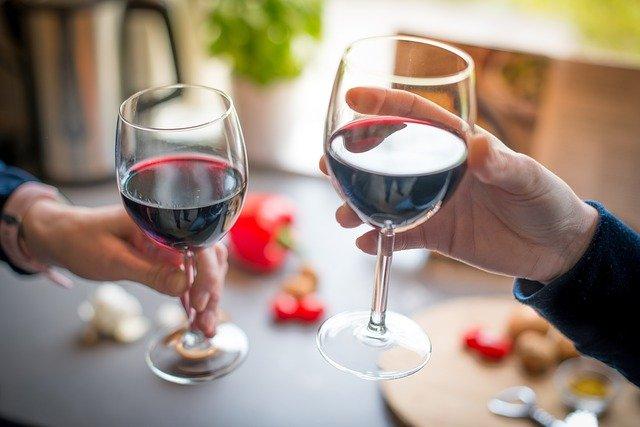 クリスマス、バレンタイン、結婚記念日など特別な日に飲みたいちょっといいワイン