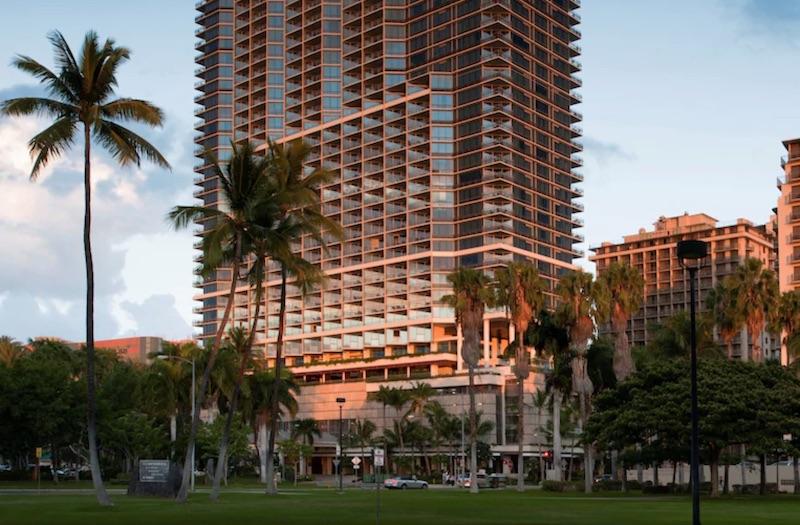 初めてのハワイでも楽しめるおすすめのホテル