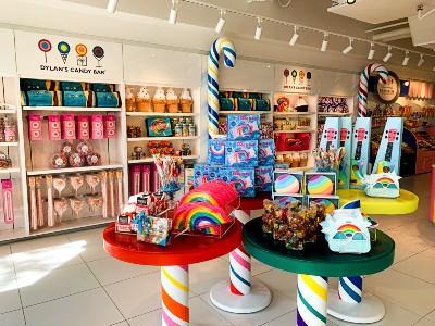 ディランズキャンディーバー★ワイキキ店(Dylan's Candy Bar @ Waikiki)