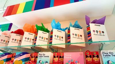 ディランズキャンディーバー★ワイキキ店おすすめ(Dylan's Candy Bar @ Waikiki)