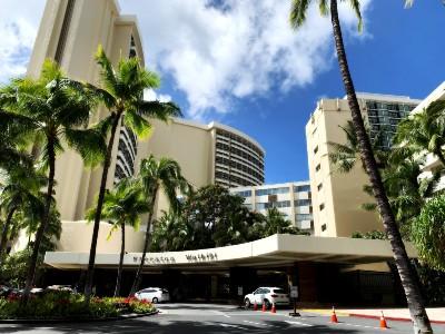 シェラトン・ワイキキ滞在記【2021】 - コロナ禍のハワイでワーケション