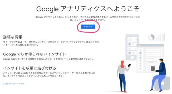 【2021年最新版】WordPressのGoogleアナリティクス設定方法(GA4)新アナリティクスの登録方法(プラグインなし)