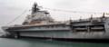 航空母艦 ソ連海軍