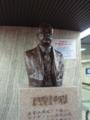 [銀座]地下鉄の父