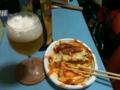 [食べたもの]ビール部
