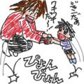 [ゲキレンジャー][ショー]獣拳戦隊ゲキレンジャー