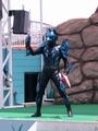 [仮面ライダー][キバ][ショー]楽勝楽勝♪