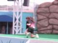 [仮面ライダー][キバ][ショー]ピンボケ