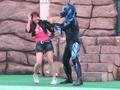 [仮面ライダー][キバ][ショー]それなんてエロゲ?シーン続出