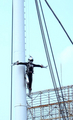 [ショー]飛ぶゴーオンシルバー