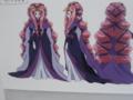 [プリキュア]お菓子の国のハッピーバースデー設定 デザート女王