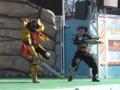 [仮面ライダー][キバ][V3][ショー]