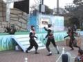 [仮面ライダー][キバ][ショー]