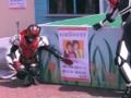 [仮面ライダー][ディケイド][キバ][クウガ][ショー]