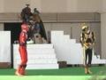 [superhero][ショー]