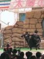 [仮面ライダー][ディケイド][キバ][龍騎][ショー]よみうりランド 2009年6月14日