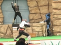 [仮面ライダー][ディケイド][キバ][剣][ショー]