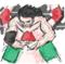 今日は一日『プロレス・格闘技テーマ曲』三昧