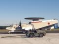 [空]E-2Cホークアイ早期警戒機