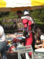 [仮面ライダー][ディケイド][キバ][ショー]キバグッズまだ売れ残ってんのか…