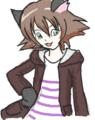 [819]猫耳が描きたかった