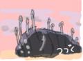 [おわり]金曜ロードショー『風の谷のナウシカ』