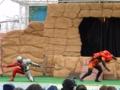 [仮面ライダー][W][ショー]よみうりランド2010.2.21
